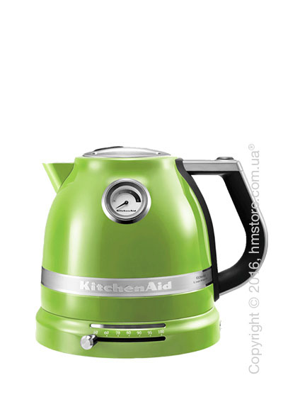 Чайник электрический KitchenAid Pro Line® Series Electric Kettle 1.5 л, Green Apple