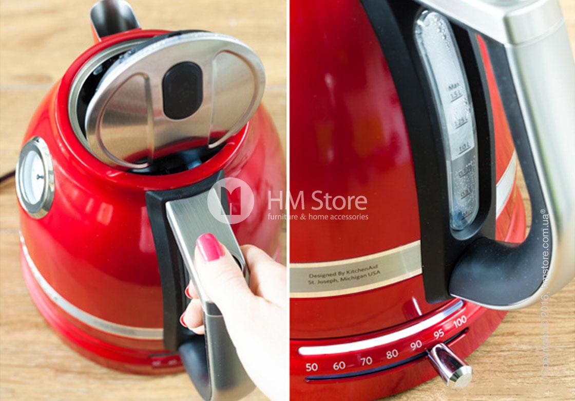 купить Чайник электрический KitchenAid Pro