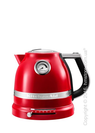 Чайник электрический KitchenAid Pro Line® Series Electric Kettle 1.5 л, Empire Red