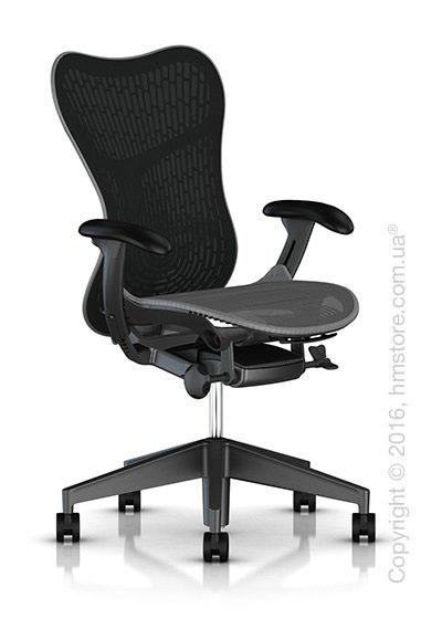 Кресло Herman Miller Mirra 2