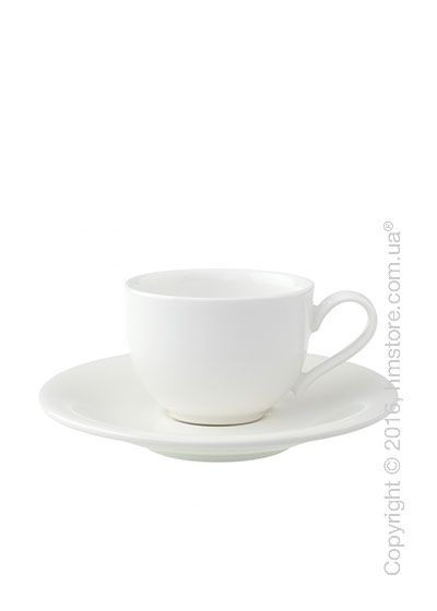 Кофейный сервиз Villeroy & Boch коллекция New Cottage 6 персон, 18 предметов