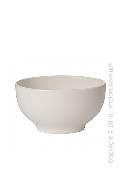 Тарелка столовая глубокая Villeroy & Boch коллекция For Me