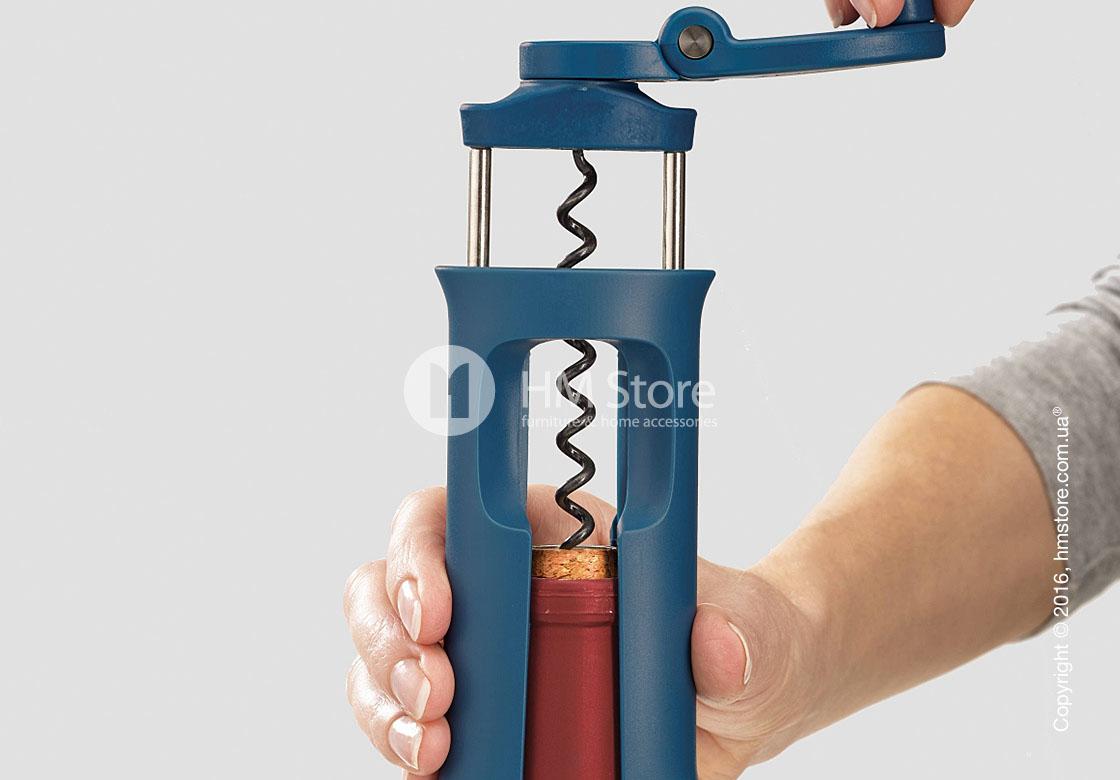 Набор для открывания бутылок Joseph Joseph BarWise Bottle Opener Gift Set, 2 предмета