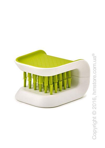 Щетка кухонная Joseph Joseph Blade Brush Knife Cleaner, Green