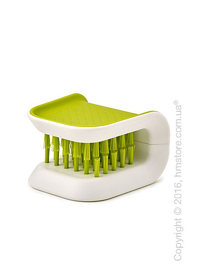 Щетка кухонная Joseph Joseph Blade Brush Knife Cleaner, Green