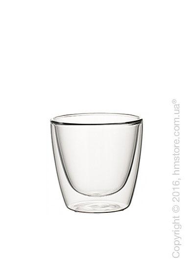 Стакан Villeroy & Boch коллекция Artesano Hot Beverages 220 мл