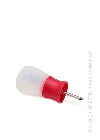 Прибор для наполнения маринадом Joseph Joseph Flavour Bud, Red