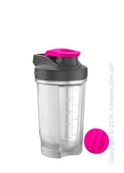 Шейкер Contigo Shake & Go Fit, Pink 590 мл