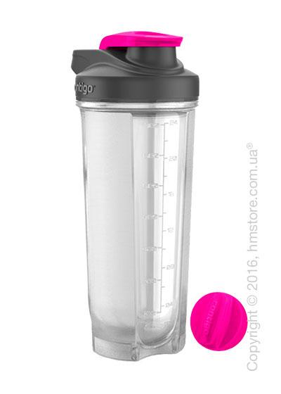 Шейкер Contigo Shake & Go Fit, Pink 820 мл