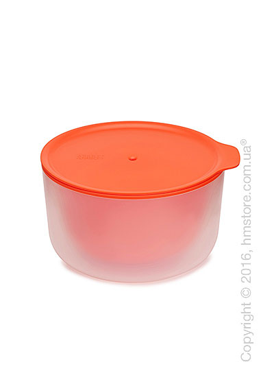 Емкость для микроволновки Joseph Joseph M-Cuisine Cool-Touch Large Bowl, Orange