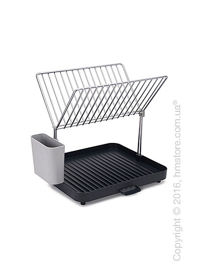 Сушка для посуды Joseph Joseph Y-rack Dishdrainer, Grey