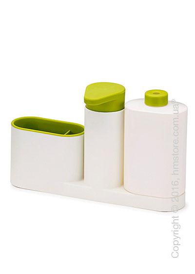Подставка для кухонных принадлежностей Joseph Joseph SinkBase Plus, White