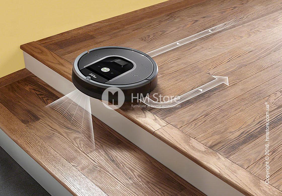 купить iRobot Roomba