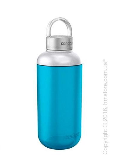 Бутылка спортивная Contigo Tranquil 590 мл, Blue