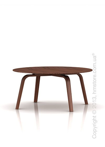 Стол Herman Miller Eames Molded Plywood Coffee Table