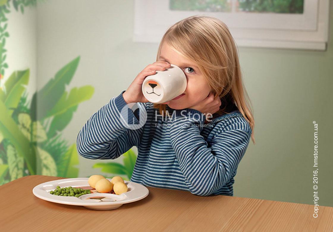 Первая детская посуда: что нужно учесть?