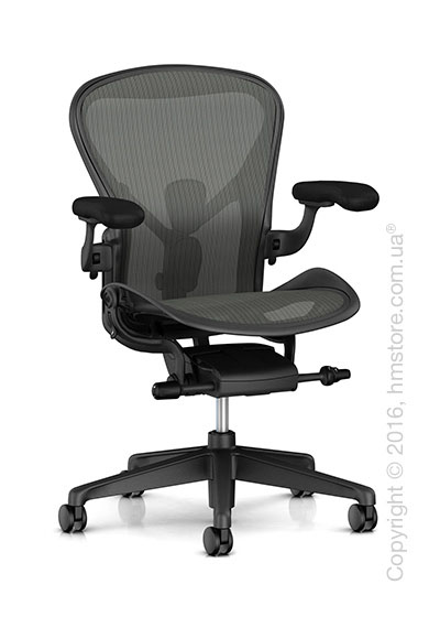 Кресло Herman Miller Aeron Remastered - Купить