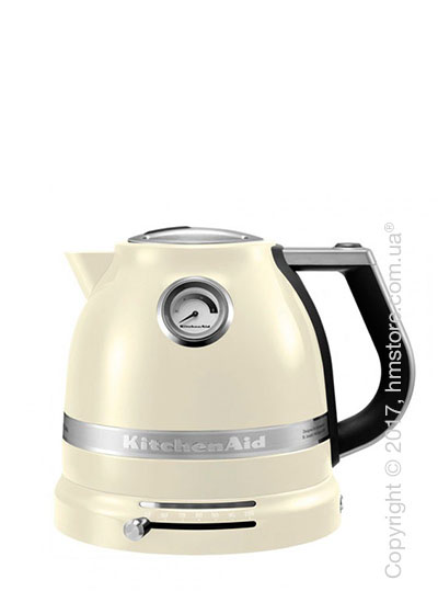 Чайник электрический KitchenAid Pro Line® Series Electric Kettle 1.5 л, Almond Cream