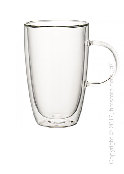 Чашка Villeroy & Boch коллекция Artesano Hot Beverages 390 мл