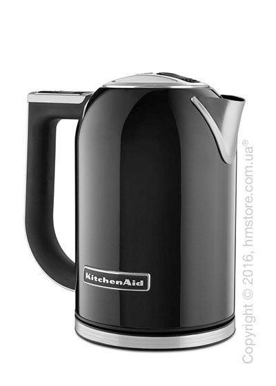 Чайник электрический KitchenAid Electric Kettle 1.7 л, Onyx Black