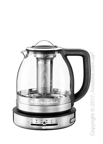 Чайник электрический KitchenAid Artisan Glass Tea Kettle 1,5 л