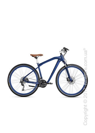 Велосипед BMW Cruise Bike NBG III (M), Blue and Caramel
