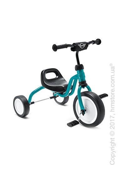 Велосипед детский BMW Mini Tricycle, Aqua and Black
