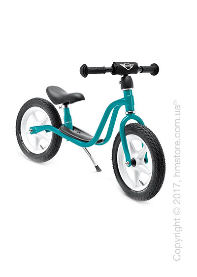 Беговел детский BMW MINI Balance Bike, Aqua and Black