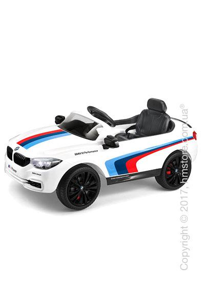 Электромобиль детский BMW M4 Motorsport Electric Rideon Car