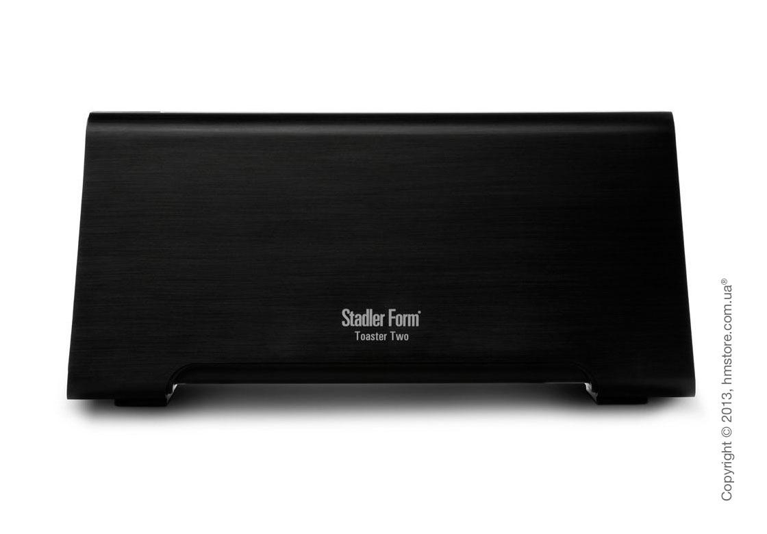 Тостер Stadler Form Toaster Two, Black