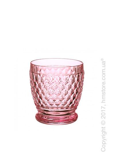 Стакан Villeroy & Boch коллекция Boston 330 мл, Rose