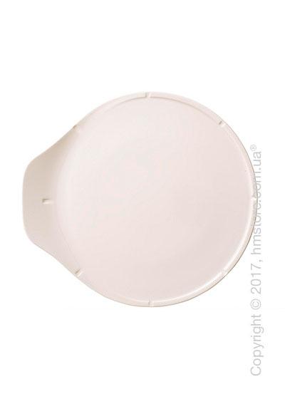 Блюдо для подачи пиццы Villeroy & Boch коллекция Pizza Passion, 37,5x34,5 см