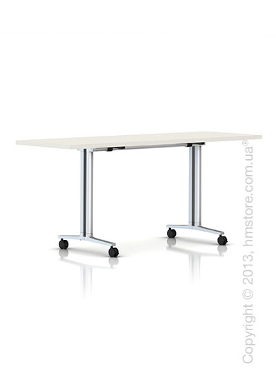 Стол Herman Miller Everywhere Flip-Top Table