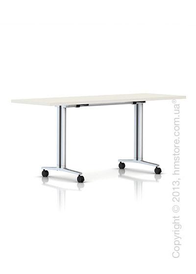 Стол Herman Miller Everywhere Flip-Top Table