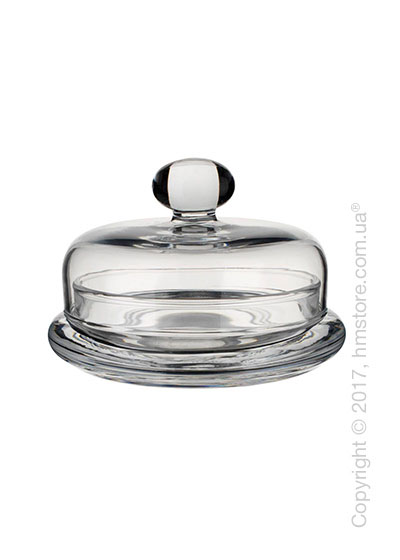 Емкость с крышкой для сливочного масла Villeroy & Boch коллекция Retro Accessories