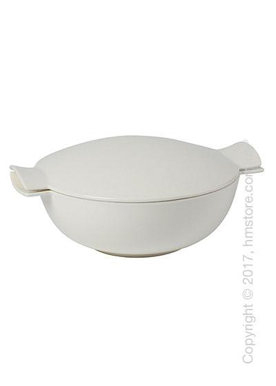 Пиала с крышкой  Villeroy & Boch коллекция Soup Passion, 2,5 л