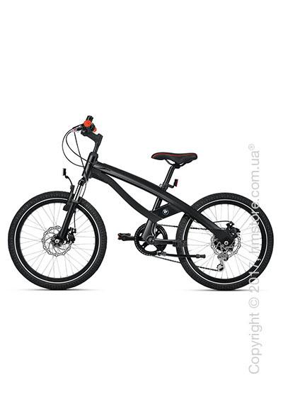 Велосипед детский BMW Junior Cruise Bike, Black and Red