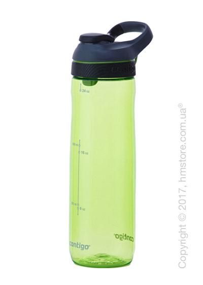Бутылка спортивная Contigo Cortland, Citron 720 мл