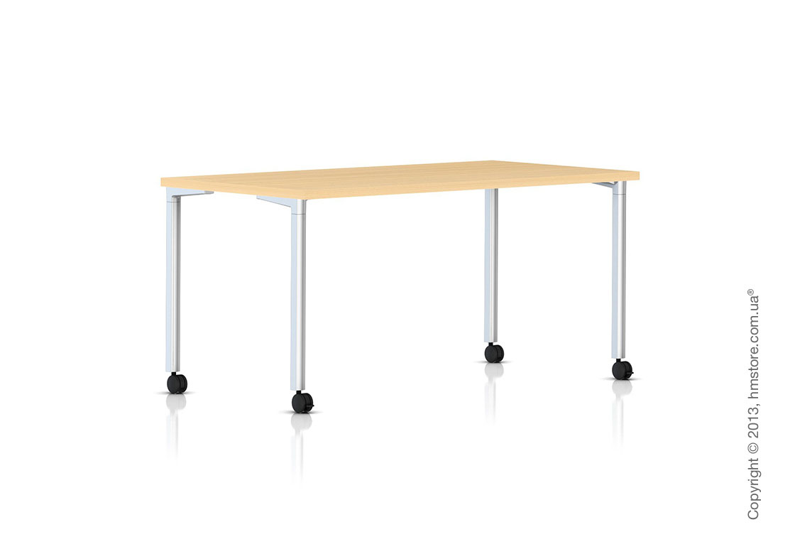 Стол Herman Miller Everywhere Rectangular Table