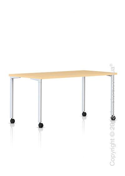 Стол Herman Miller Everywhere Rectangular Table
