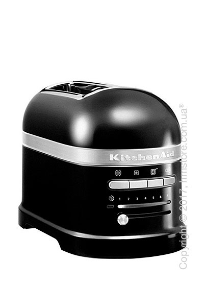 Тостер KitchenAid Artisan 2-Slice Automatic Toaster, Onyx Black. Купить