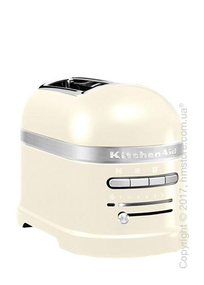 Тостер KitchenAid Artisan 2-Slice Automatic Toaster, Almond Cream