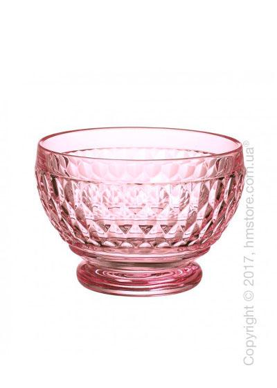 Пиала Villeroy & Boch коллекция Boston 430 мл, Rose