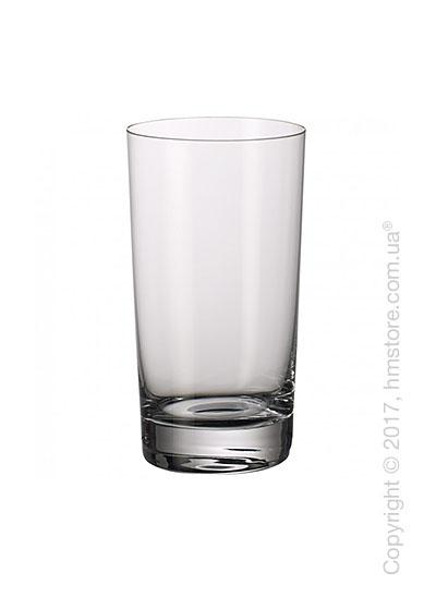 Набор стаканов Villeroy & Boch коллекция Purismo 370 мл на 2 персоны
