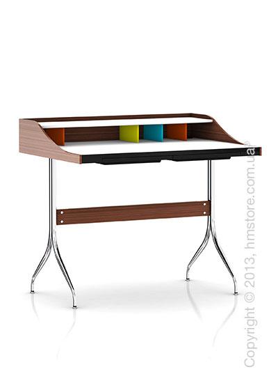 Стол Herman Miller Nelson Swag Leg Desk