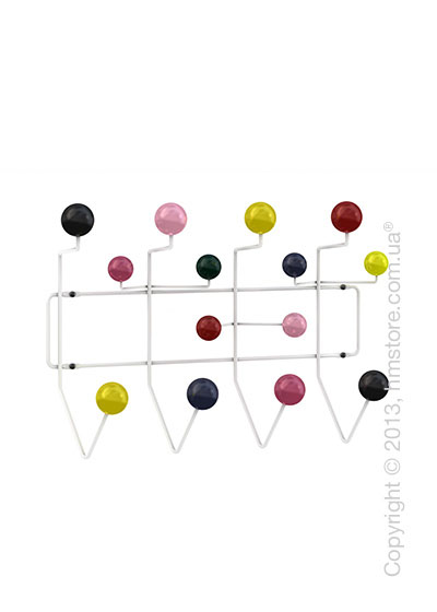 Вешалка Herman Miller Eames Hang-It-All