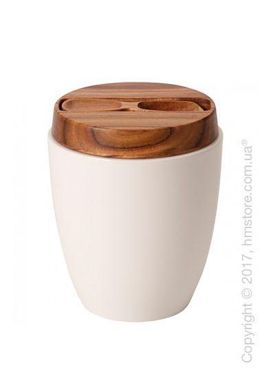 Емкость для хранения сыпучих продуктов Villeroy & Boch коллекция Artesano Original 0,8 л