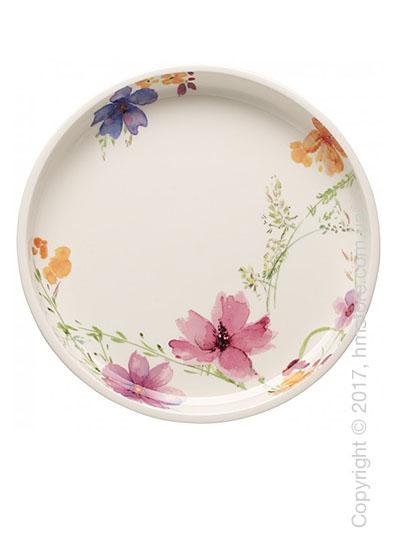 Блюдо для подачи Villeroy & Boch коллекция Mariefleur Basic 26 см