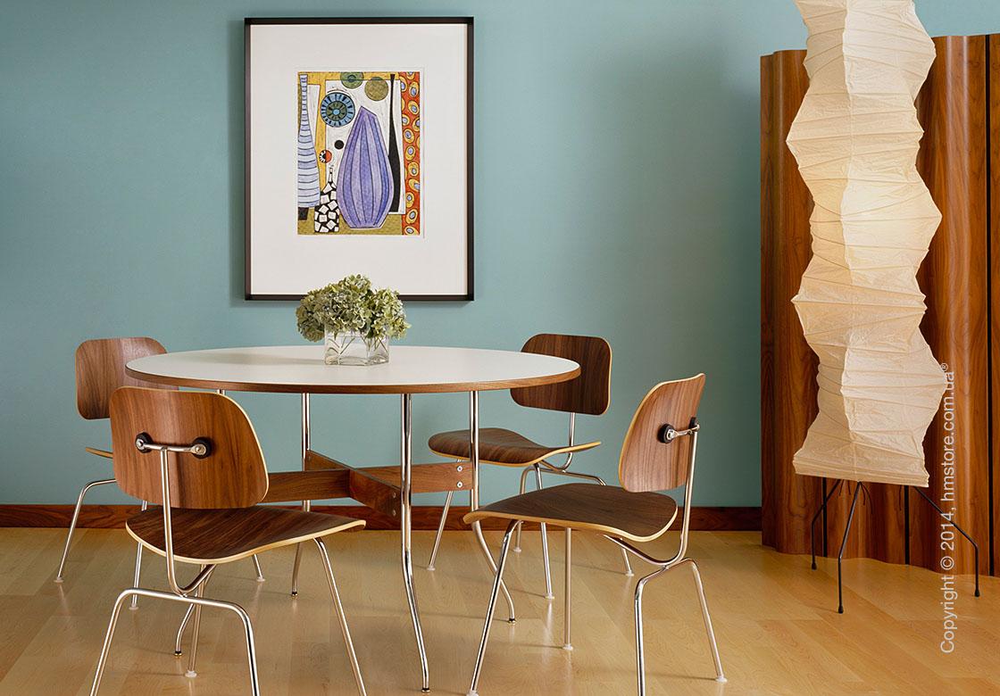 Портативная перегородка Herman Miller Eames Molded Plywood Folding Screen
