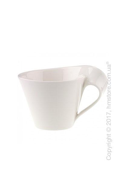 Чашка Villeroy & Boch коллекция New Wave 400 мл